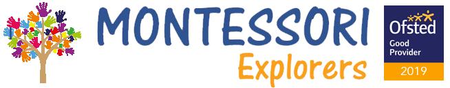 Montessori Explorers